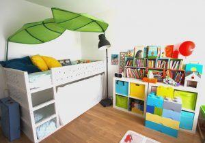 3 Lits Superposés Douce Lit Superposé Pour Enfant Tr¨s Bon Lit Superposé 3 étages Alamode