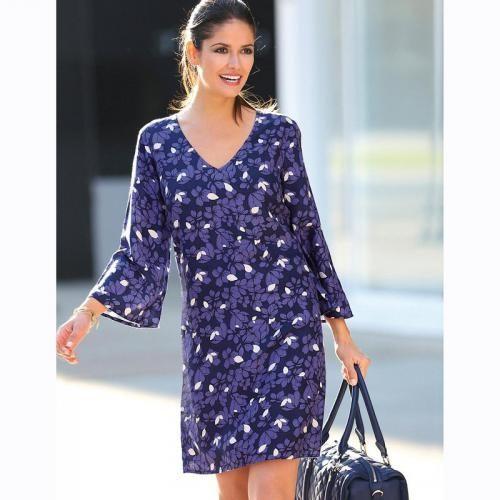 3 Suisses soldes Linge De Lit Meilleur De Robe Imprime Femme