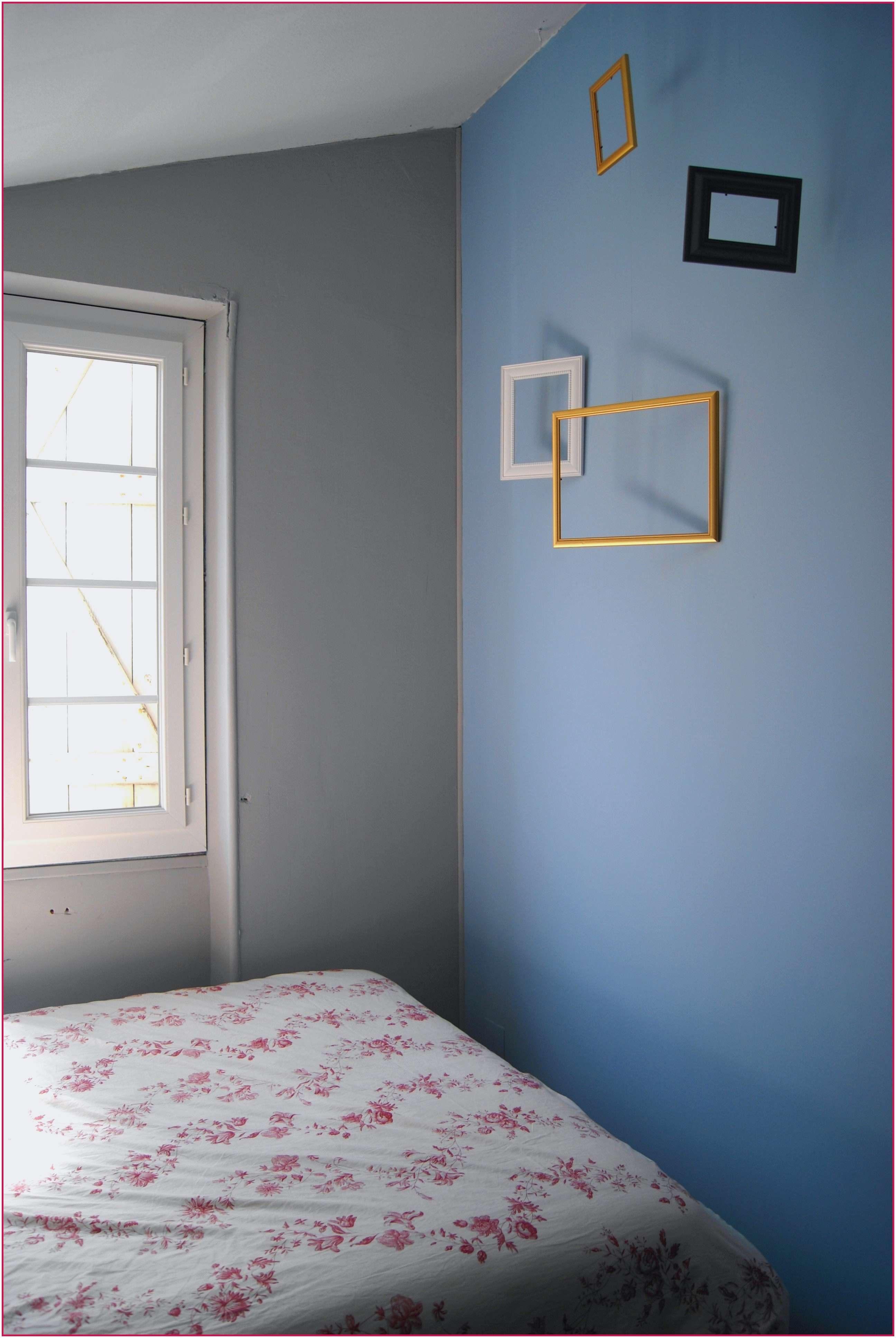 Accessoire Lit Bébé Génial Elégant Chambre Bleu Gris D Cor Avec Des Accessoires Motifs