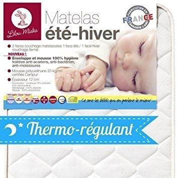 Alese Lit Enfant Joli Matelas Pour Enfant Meilleur Meilleur Matelas Bebe 60—120 Nouveau