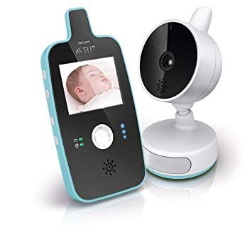 Amazon Lit Bebe Douce Amazon Philips Avent Digital Video Baby Monitor with Night