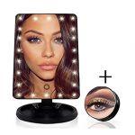 Amazon Lit Bebe Magnifique Amazon Lighted Vanity Mirror