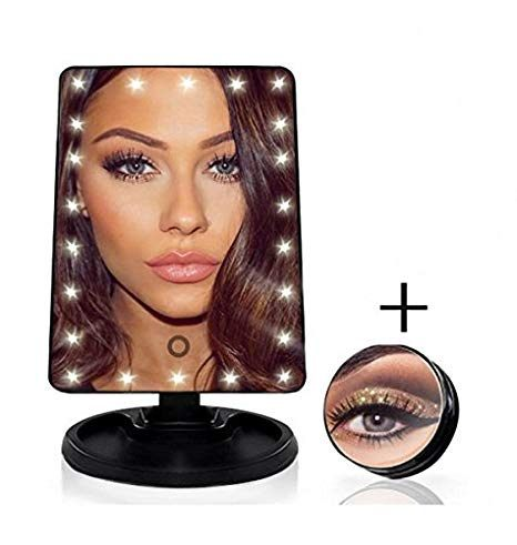 Amazon Lit Bebe Magnifique Amazon Lighted Vanity Mirror