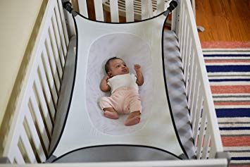 Amazon Lit Bebe Meilleur De Amazon Crescent Womb Infant Safety Bed Breathable & Strong
