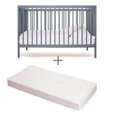 Amazon Lit Enfant Luxe the Minimalist Baby Cot by Mokee &nbsp £79 95 Height Adjustable In