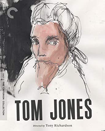 Amazon Tom Jones The Criterion Collection [Blu ray] Albert