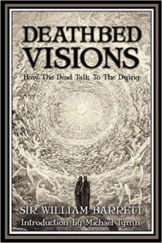 Amazon tour De Lit Charmant Amazon Deathbed Visions William Barrett Books
