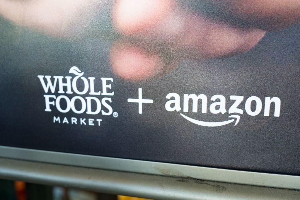 Amazon tour De Lit Génial Amazon Prime whole Foods Delivery Here S How It Will Work