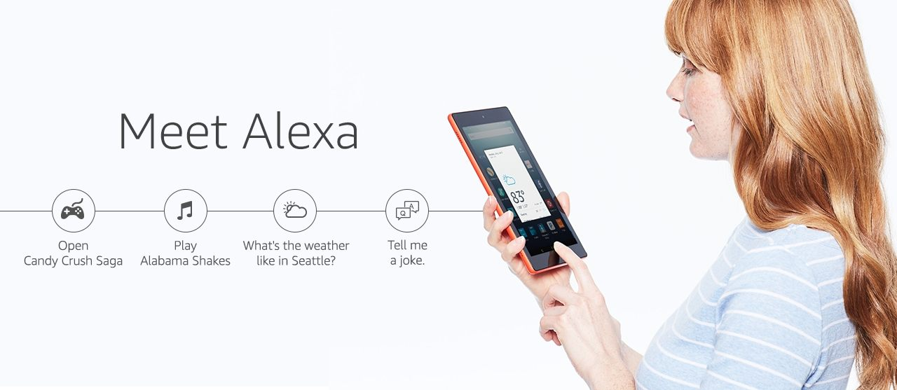 "Amazon tour De Lit Impressionnant Fire Amazon Ficial Site 7"" Tablet at An Incredible Price"
