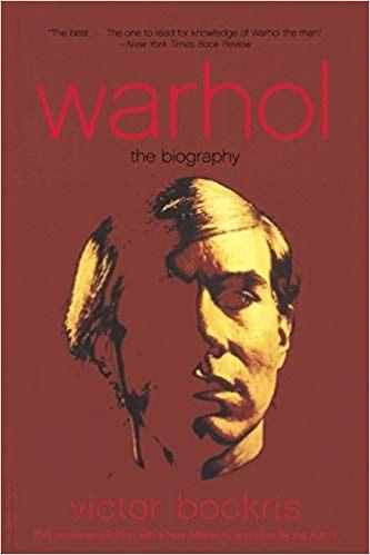 Amazon tour De Lit Magnifique Warhol the Biography Victor Bockris Amazon Books