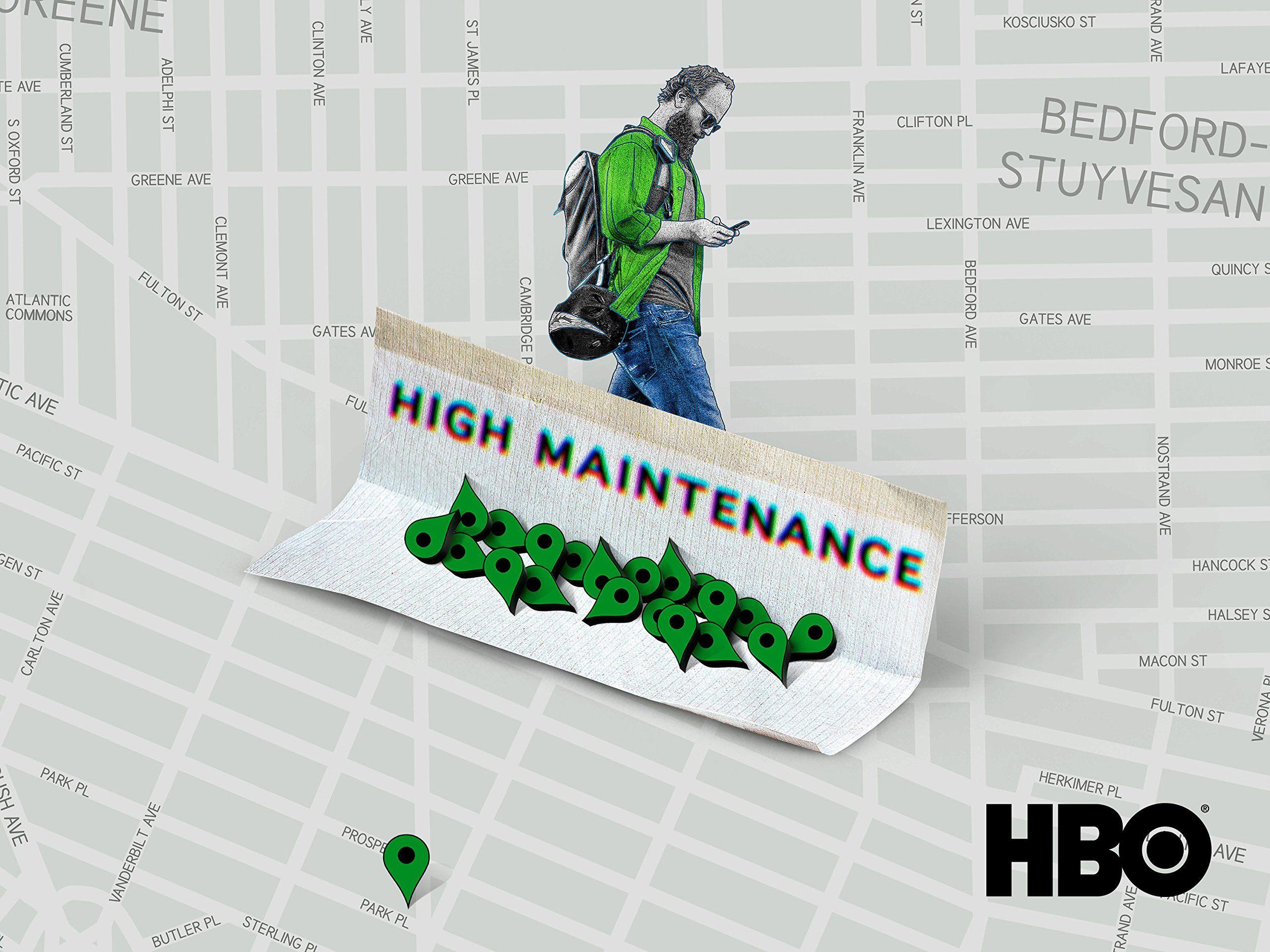 Amazon tour De Lit Unique Amazon Watch High Maintenance Season 1