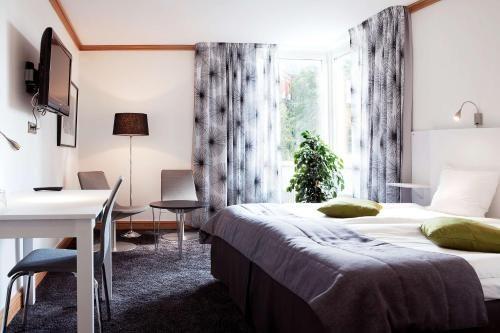 ОтеРь Best Western Kom Hotel Stockholm 3 СтокгоРьм Бронирование