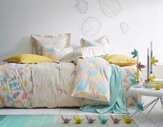 Anne De solene Linge De Lit Le Luxe 45 Meilleures Images Du Tableau Geometric Bedroom