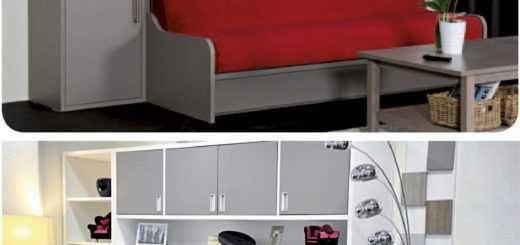 Armoire Lit Escamotable Canapé Intégré Douce 24 Erstaunlich Meuble Tv Motorisé Escamotable Ideen Bullmotos