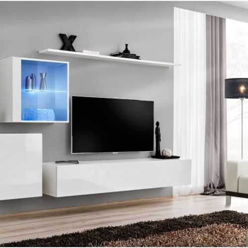 Armoire Lit Escamotable Canapé Intégré Nouveau 24 Erstaunlich Meuble Tv Motorisé Escamotable Ideen Bullmotos