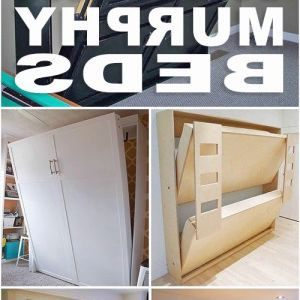 Armoire Lit Escamotable Ikea Inspiré Diy Lit Escamotable Lit Escamotable Horizontal Ikea Bon Lit