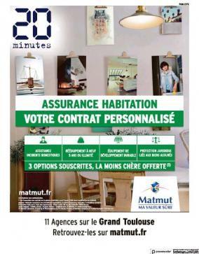 Assurance Habitation Punaise De Lit Joli 20 Minutes toulouse Thursday 17th Of January 2019