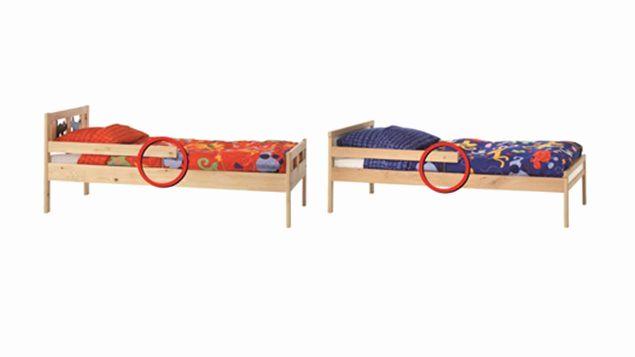 Barriere De Lit Pour Enfant Fraîche 21 Luxe De Ikea Barriere Securite