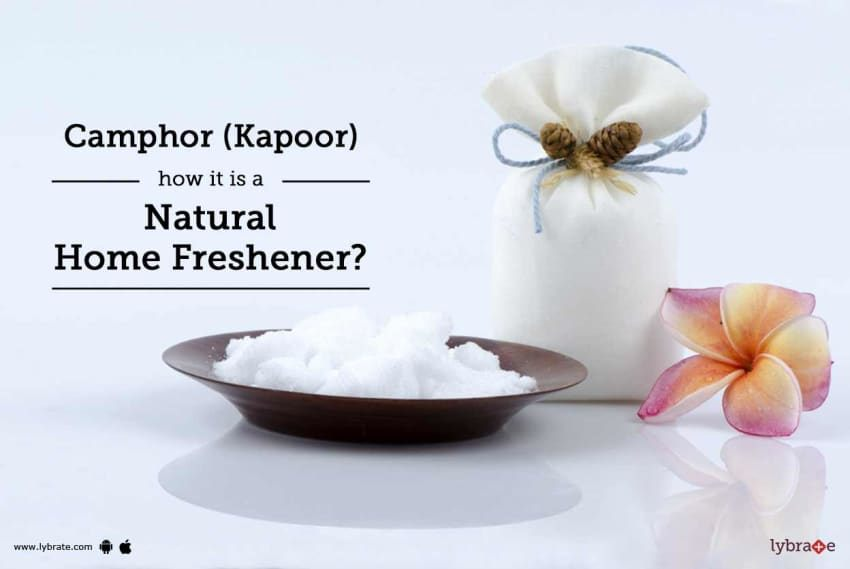 Bombe Anti Punaise De Lit Belle Camphor Kapoor How It Is A Natural Home Freshener By Dr