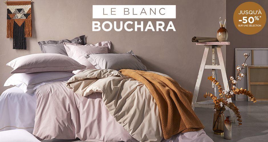 Bouchara Linge De Lit Fraîche Bouchara Le Linge De Jeanne