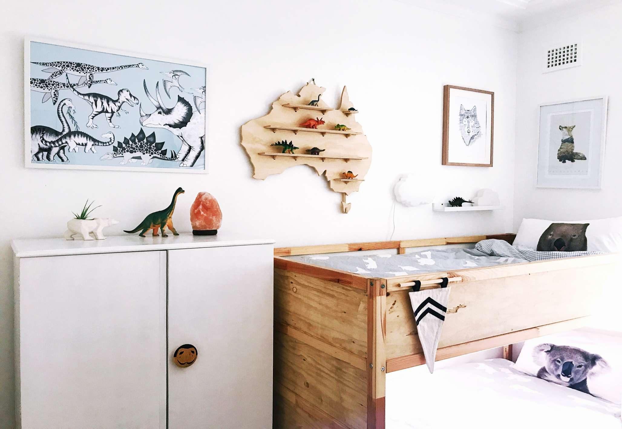Bout De Lit Ikea Magnifique Ikea Kura Hack Fresh Kura Reversible Bed White Pine 90 X 200 Cm Ikea