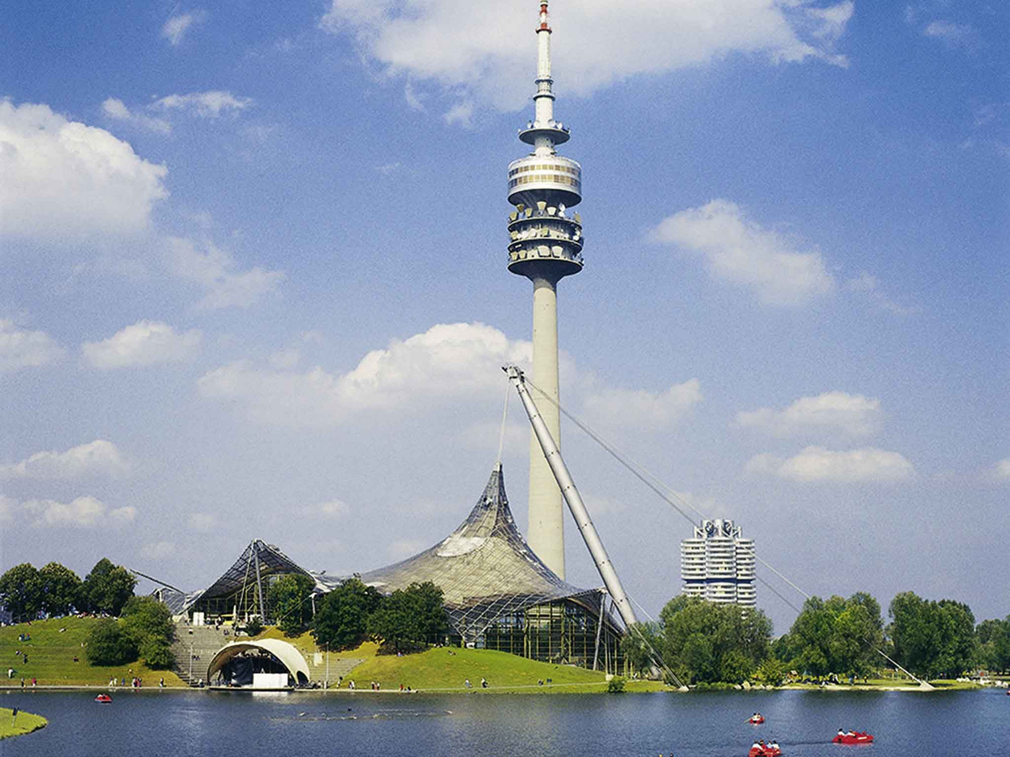 Hotel ibis Munich City Book your hotel in Munich now