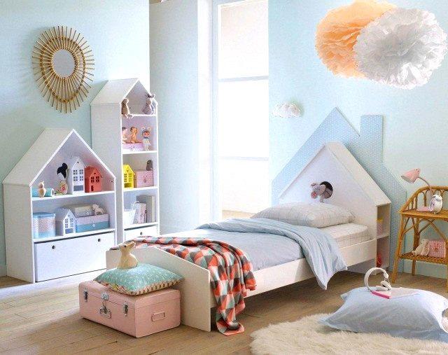 Cabane Lit Pour Enfant Luxe Armoire originale Pour Fille Meuble De Lit Beau Lit Salon Best Salon