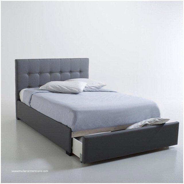 cadre de lit 160×200 sans sommier de luxe cadre de lit