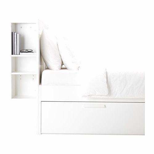 Cadre De Lit Rangement Joli Cadre De Lit Rangement Beau Cadre De Lit Haut 160—200 Ikea Lit Malm