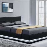 Cadre Lit Coffre Le Luxe Le Meilleur De Lit Moderne 160—200 Elegant Lit Coffre 160—200 Cm