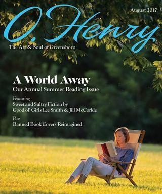 Cale Bebe Lit Beau O Henry August 2017 by O Henry Magazine issuu