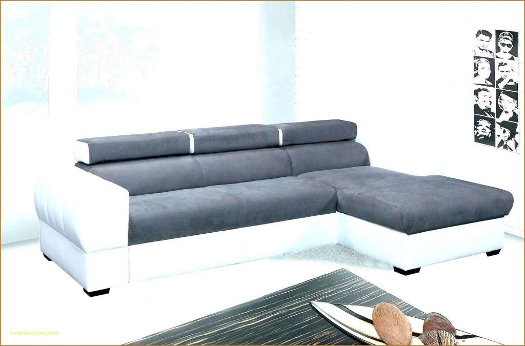 Canapé Convertible Lit Inspirant Canapé Lit Design Scandinave Zochrim