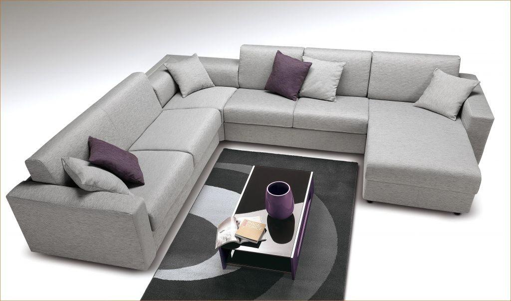 Canapé Convertible Lit Superposé Bel Canapé D Angle Violet Zochrim