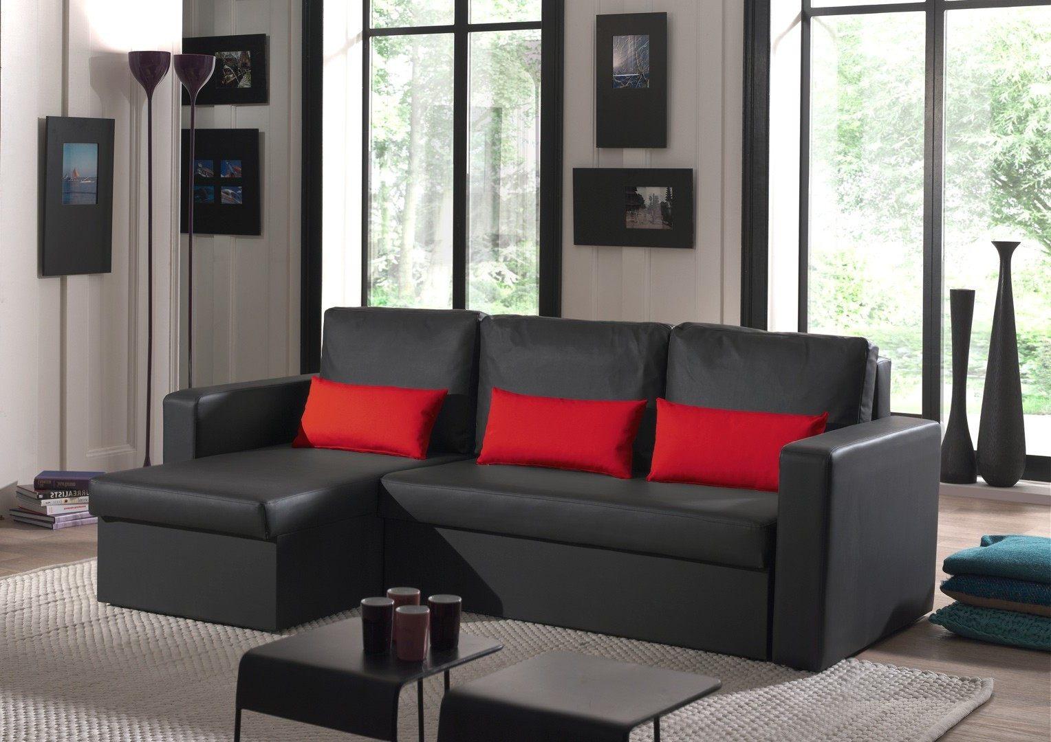 Canapé D Angle Lit De Luxe 30 Meilleur Canapé U Convertible Suggestions
