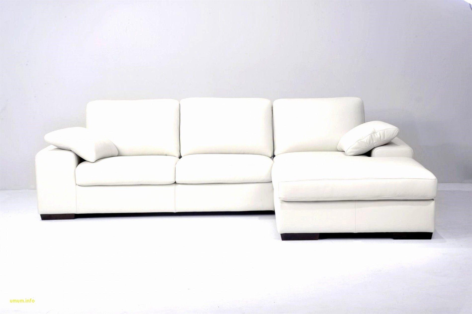 Canapé Lit Blanc Lesmeubles Canapé Vintage Cuir — Lesmeubles