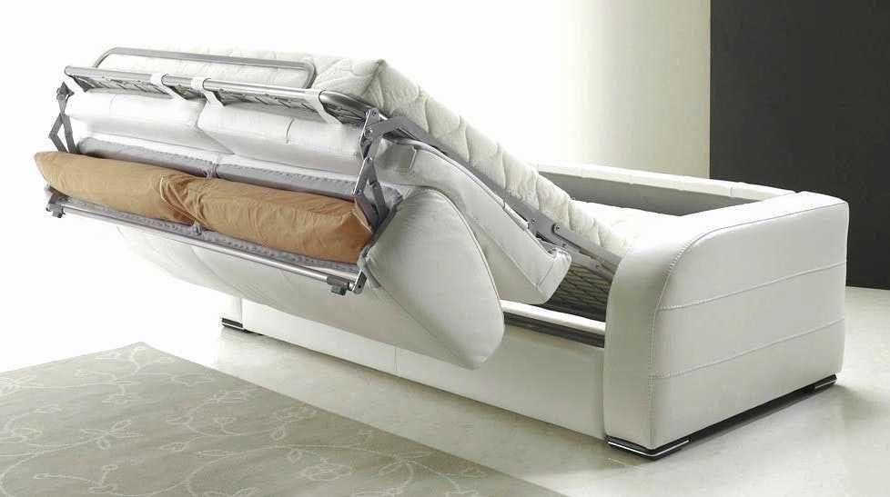 Canapé Lit Cinna Fraîche ☔ 44 Canapé Style Industriel