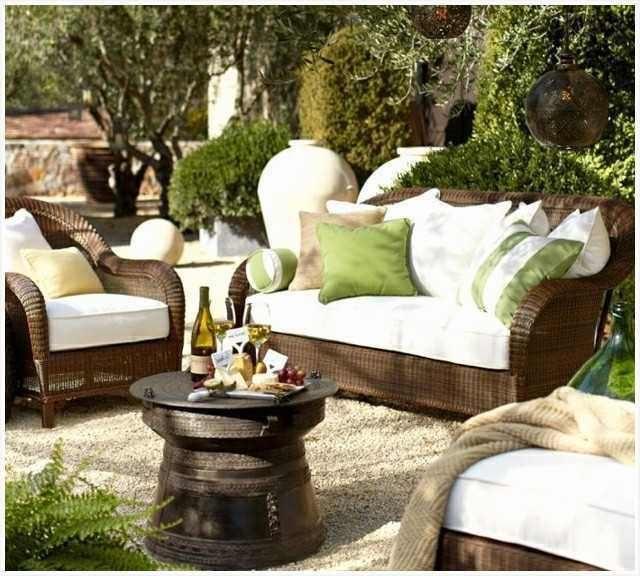 Canapé Lit De Jardin Charmant ♜ 28 Le Canapé