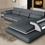 Canapé Lit Design Le Luxe Engageant Canape D Angle Lit Ou Mod¨le Cuisine Moderne Canape D