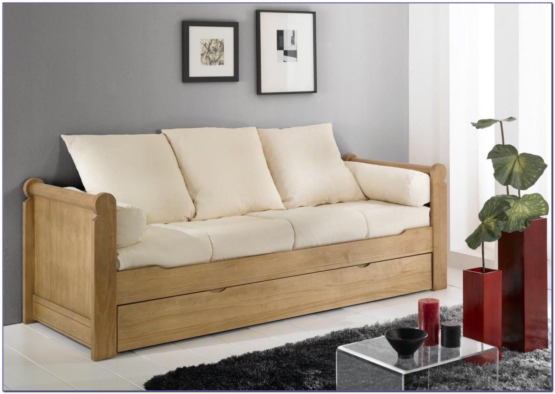 41 Le Luxe Canapé Lit Escamotable Les Images