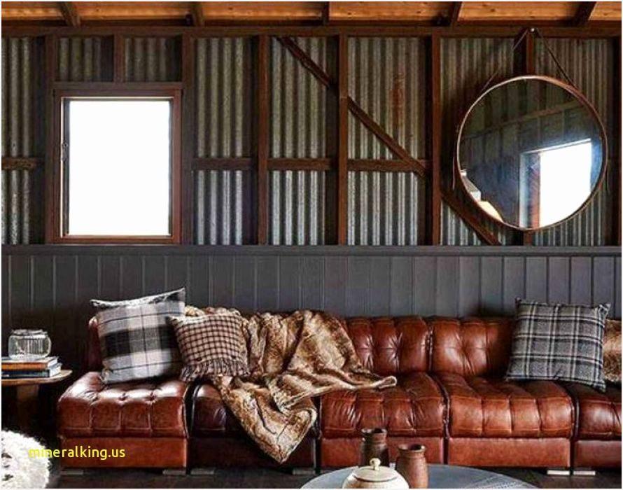Canapé Lit Matelas Le Luxe ☔ 44 Canapé Style Industriel