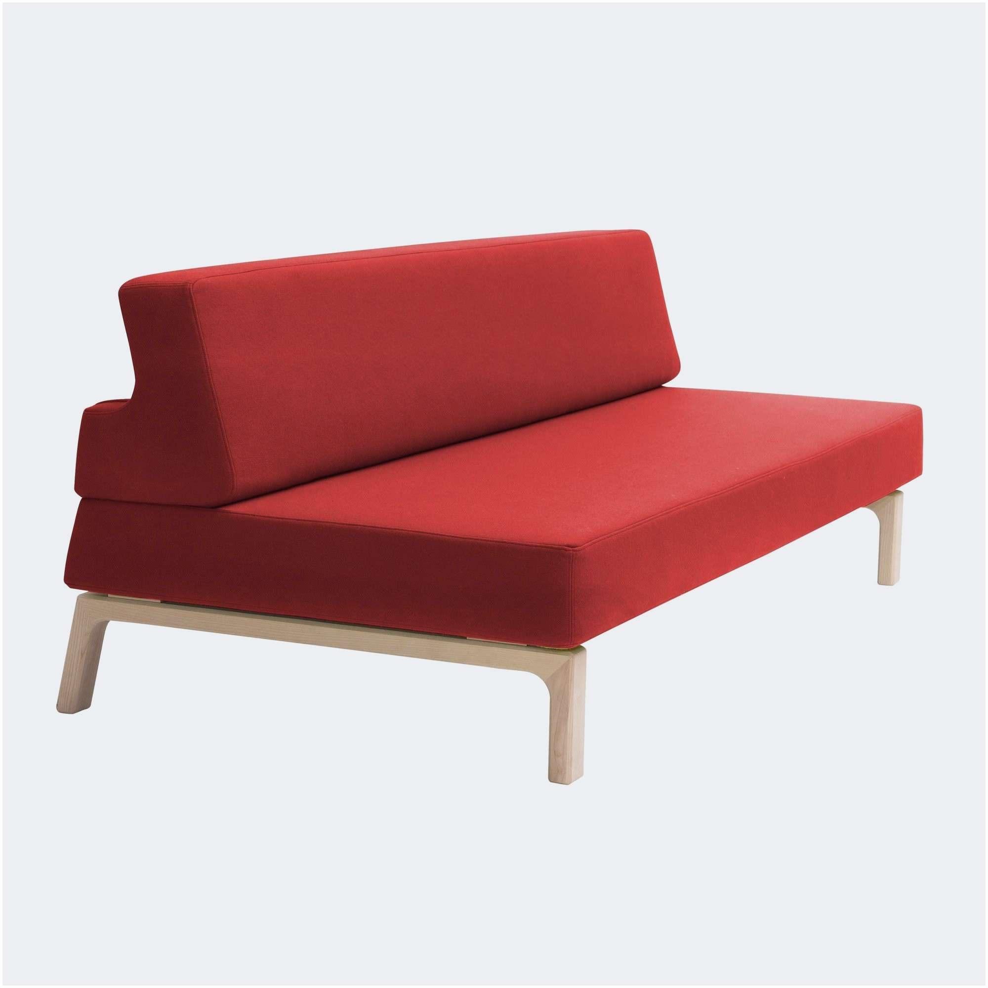 Canapé Lit Petit Espace Nouveau Beau Canapé 2 Angles Canap Lit Rouge 3 C3 A9 Design Tgm872 ton Pour