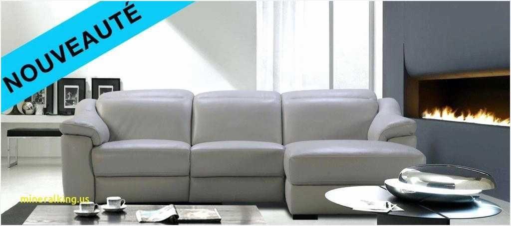 Canapé Lit Pour Dormir tous Les Jours Bel ♁ 36 Canapé Angle Convertible 3 Places