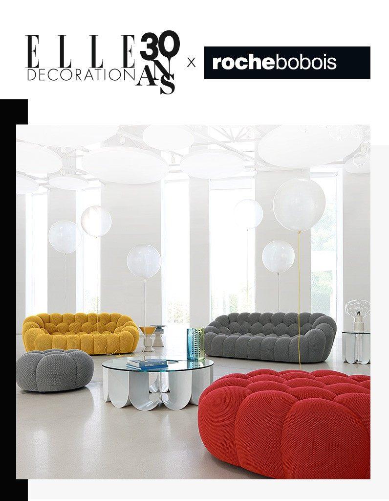 Canapé Lit Roche Bobois Le Luxe 30 Impressionnant Bubble Canapé Idées