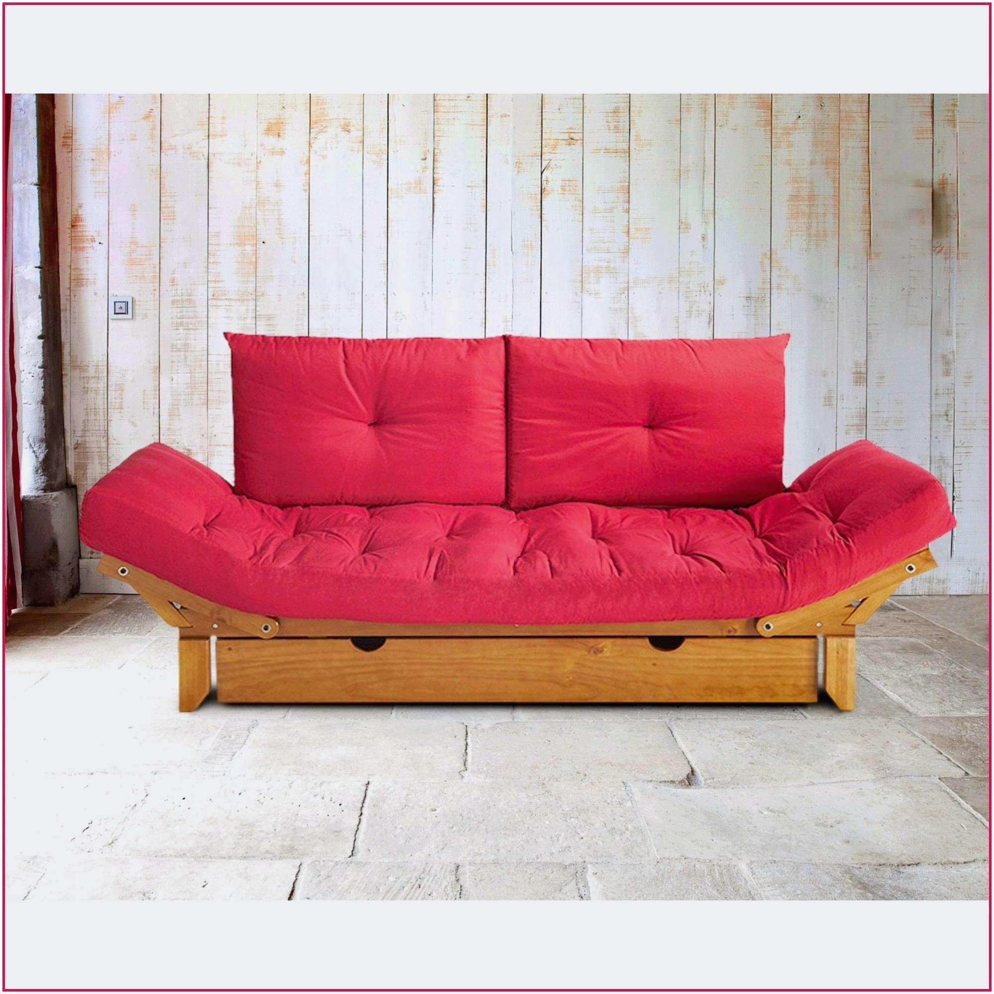 Canapé Lit Rouge Joli Unique Canapé Petit Canapé Unique Petit Canape Convertible Deux