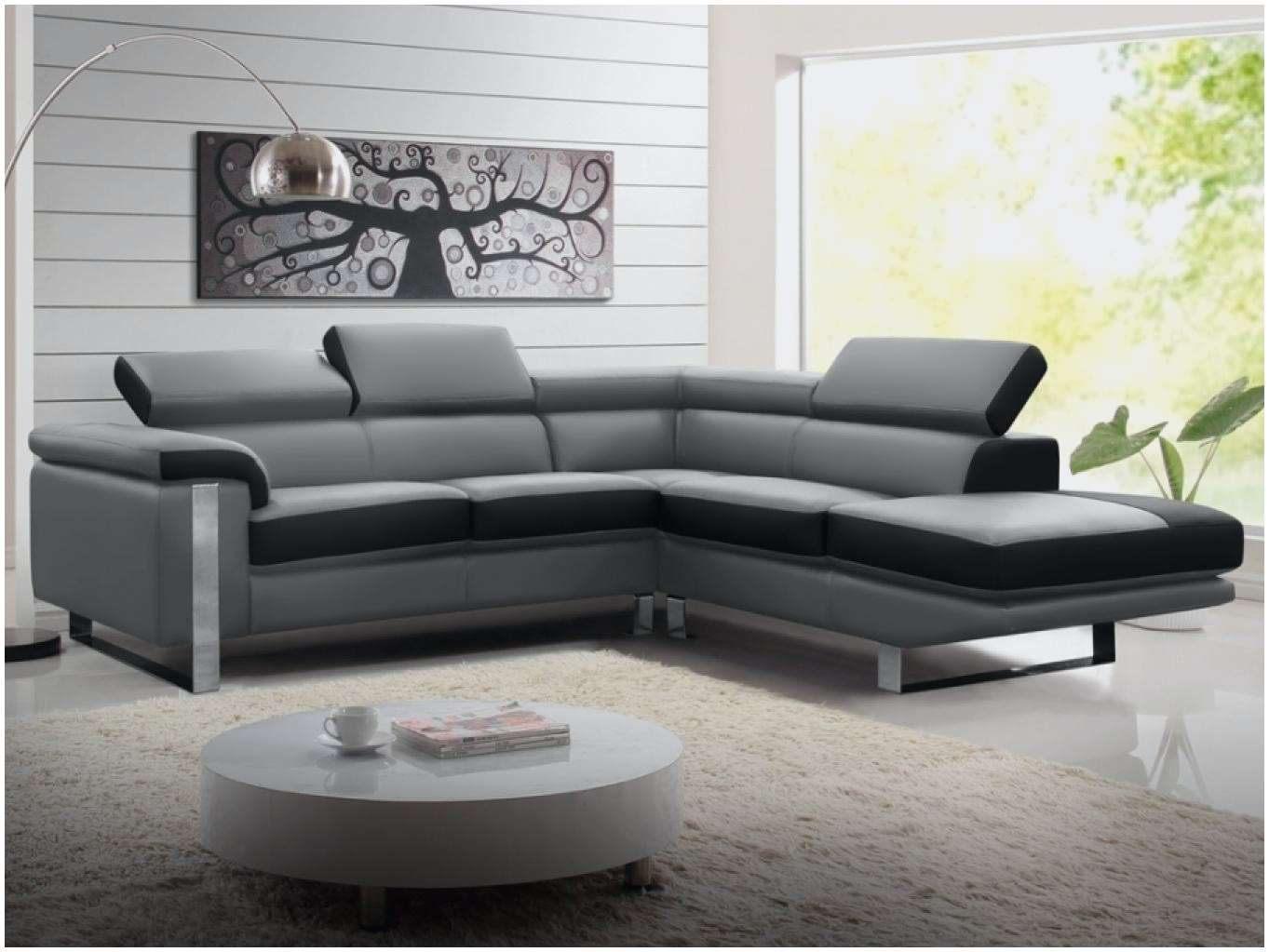 Canapé Lit Simili Cuir Luxe Nouveau Génial Canapé Salon Pour Choix Canapé Convertible Simili