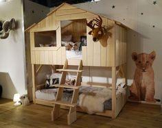 Caravane 6 Places Lits Superposés Génial Les 15 Meilleures Images Du Tableau Kid S Dreams Rªves D Enfants