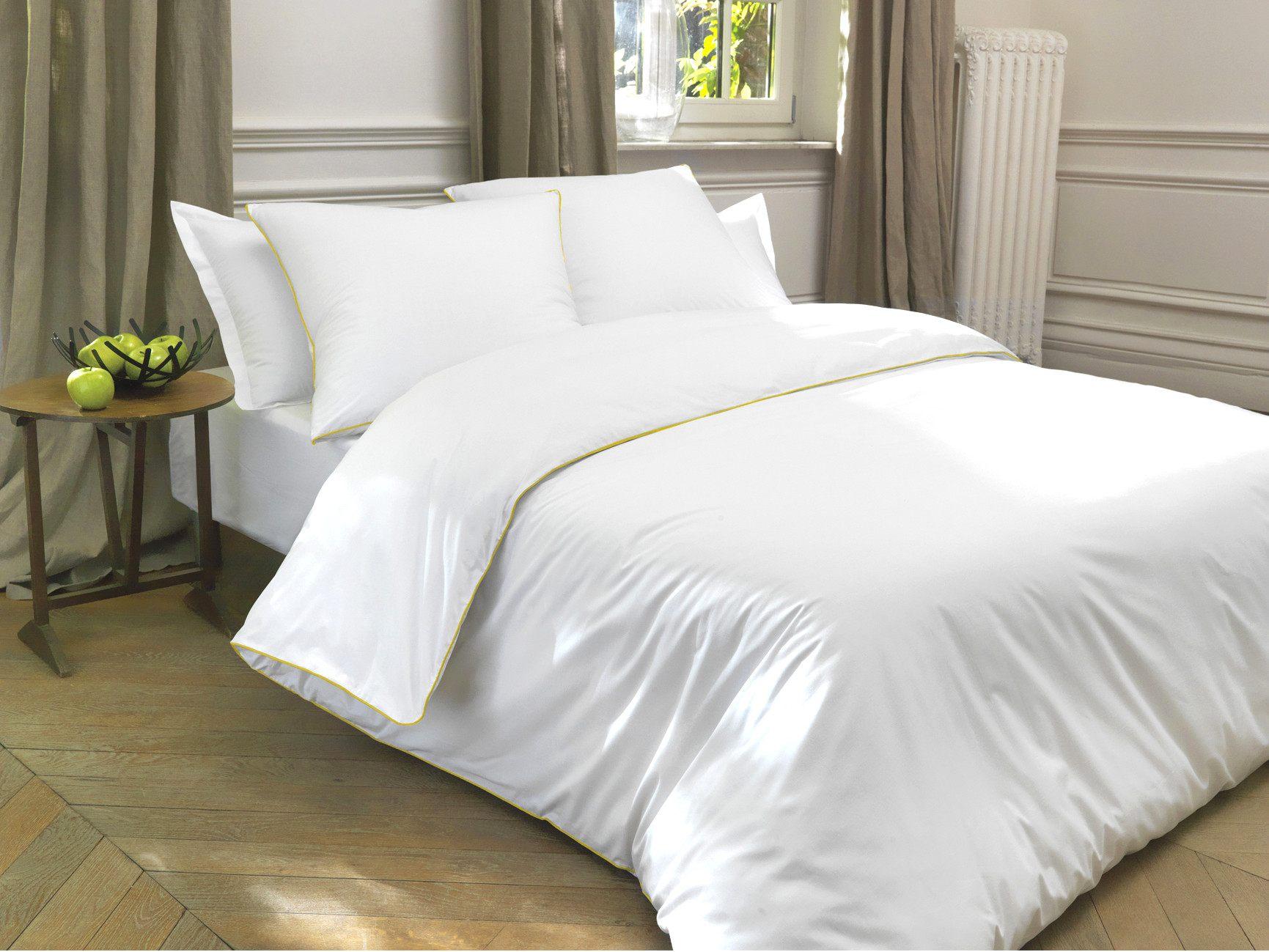 Carre Blanc Linge De Lit Fraîche Ingenious Inspiration Carre Blanc Linge De Maison 44 Avec Valuable