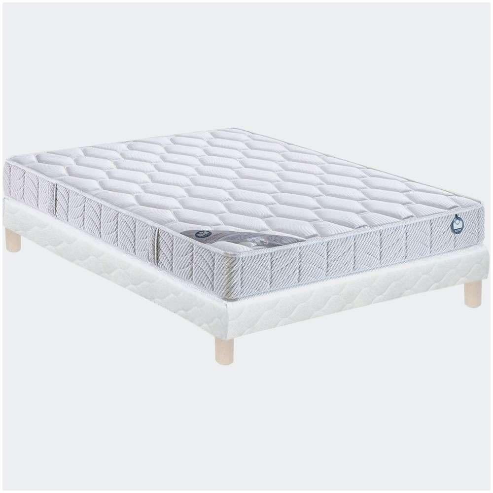 Cdiscount Lit 2 Personnes De Luxe Beau Ikea sommier 160—200 élégant Lit 2 Places 160—200 Stockholm Bed