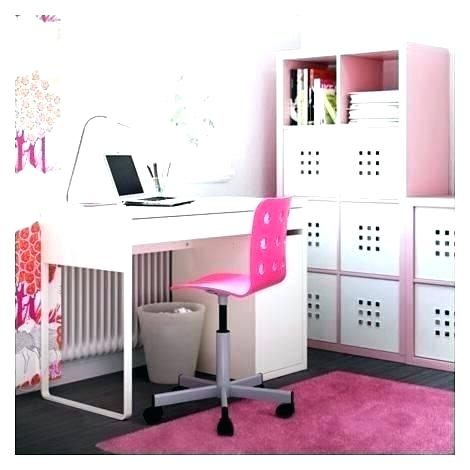 Chambre Avec Lit Mezzanine Impressionnant Bureau Pour Une Fille Ado Avec Tiroirs Et Partiment Pour Bureau