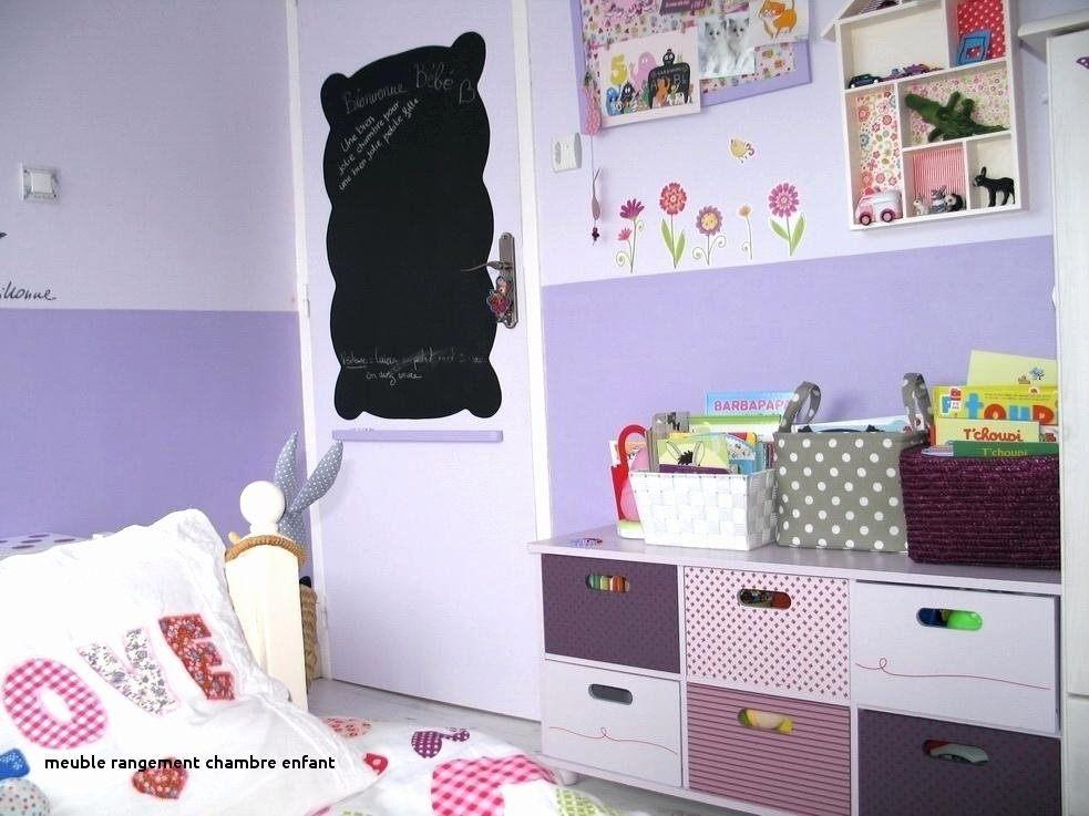 Chambre Avec Lit Mezzanine Impressionnant Idee Rangement Chambre Enfant élégant Banc De Rangement Enfant Frais